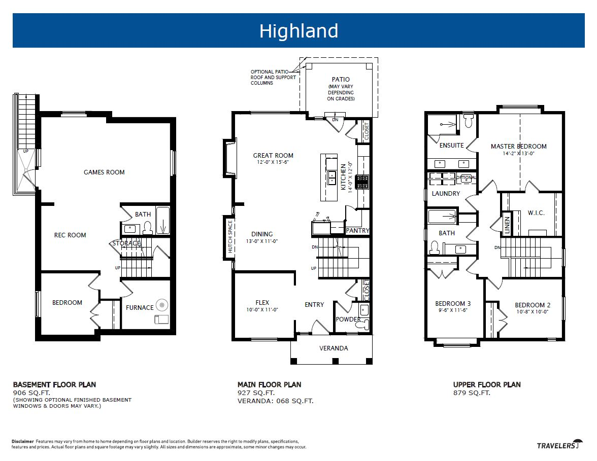 fox ridge homes floor plans - 28 images - 28 fox ridge ...